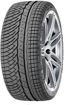 Michelin Pilot Alpin PA4 225/40 R18 92W