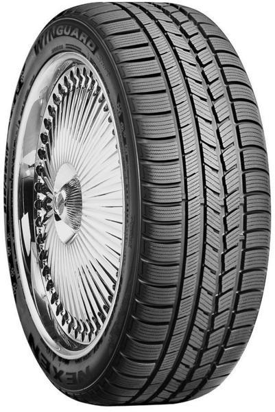 Roadstone Tyre Winguard Sport 215/45 R17 91V
