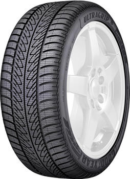 Goodyear UltraGrip 8 Performance 245/45 R18 100V MO