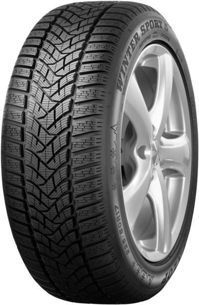 Dunlop Winter Sport 5 225/50 R17 98V