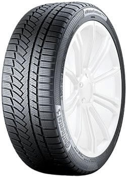 Continental ContiWinterContact TS 850 P 215/55 R17 94H