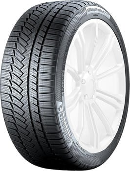 Continental ContiWinterContact TS 850 P 225/50 R17 98H