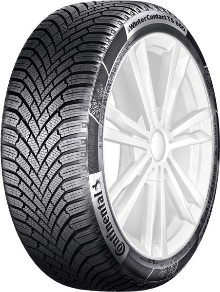 Continental WinterContact TS 860 165/65 R15 81T