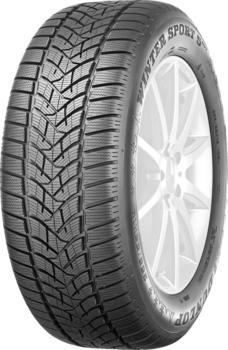 Dunlop Winter Sport 5 SUV 215/60 R17 96H