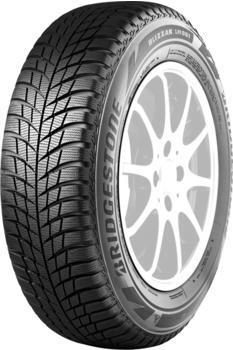 Bridgestone Blizzak LM-001 205/55 R17 95H
