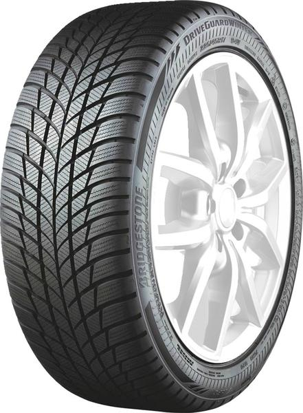 Bridgestone DriveGuard Winter 205/60 R16 96H