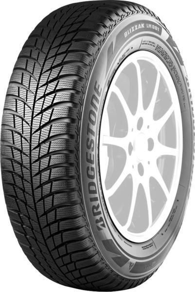 Bridgestone Blizzak LM001 Evo 225/50 R17 98V