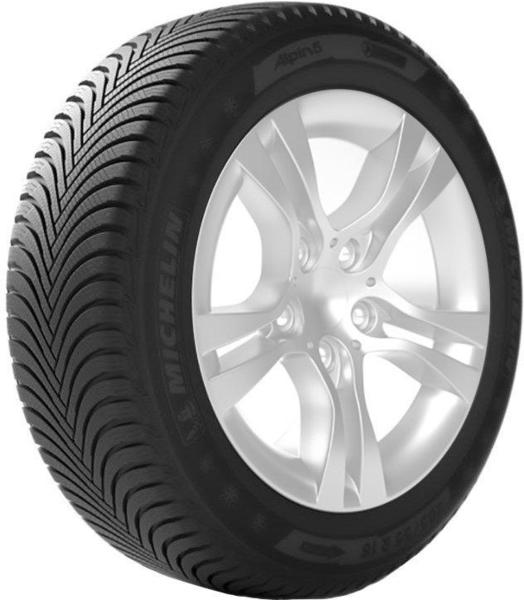 Michelin Alpin 5 205/60 R16 92H AO