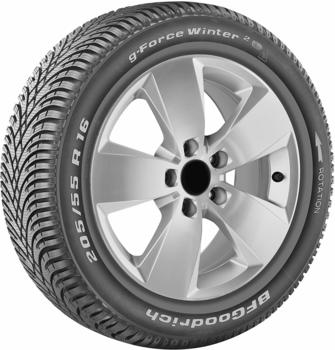 BF-Goodrich G- Force Winter 2 195/65 R15 91H