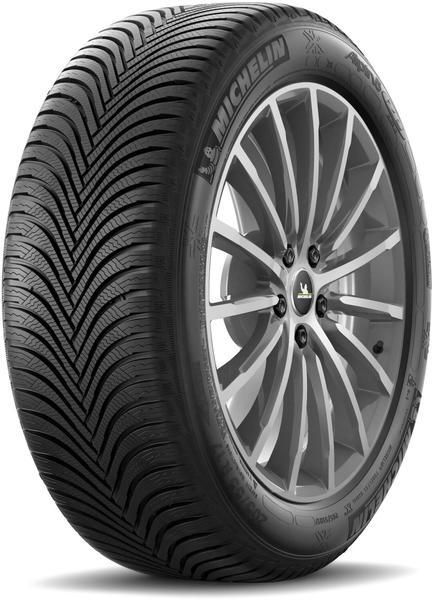 Michelin Alpin 5 205/55 R17 91H RF