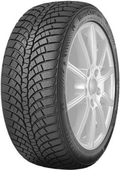 Kumho WinterCraft WP71 225/45 R17 94V