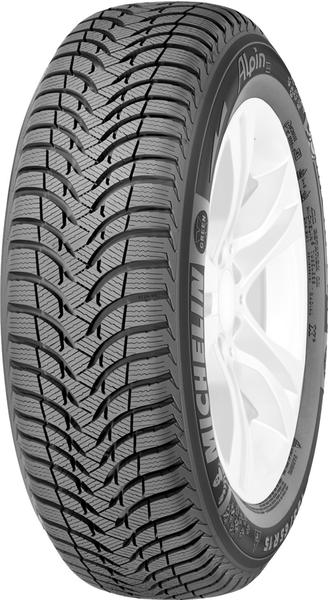 Michelin Alpin A4 185/55 R15 86H