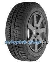 Bridgestone Blizzak WS80 235/35 R19 91H