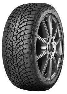 Kumho WinterCraft WP71 255/45 R18 103V