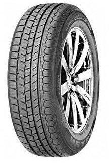 Roadstone Tyre Eurovis Alpine 215/65 R16 98H