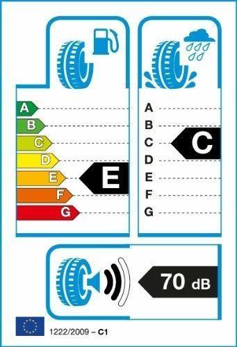 Roadstone Tyre Eurovis Alpine 195/55 R15 85H