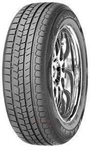 Roadstone Tyre Eurovis Alpine 165/65 R14 79T