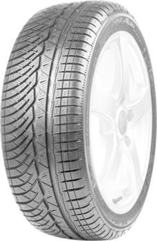 Michelin Pilot Alpin PA4 245/45 R18 100V ZP MOE