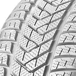 Pirelli Winter Sottozero 3 runflat 225/55 R17 97H , MOE runflat )