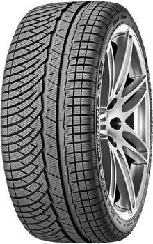 Michelin Pilot Alpin PA4 285/40 R19 103W