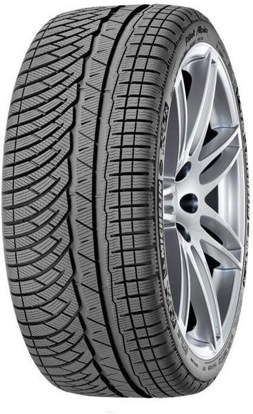 Michelin Pilot Alpin PA4 335/25 R20 103W
