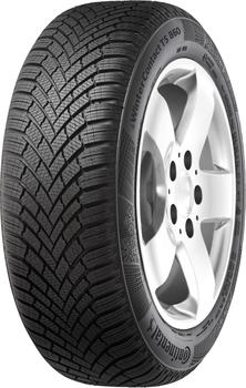 Continental WinterContact TS 860 195/45 R16 84H