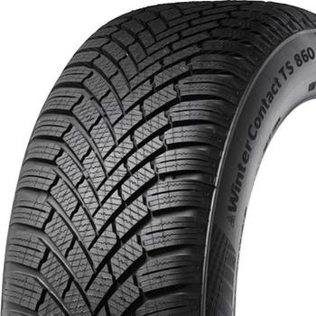 Continental WinterContact TS 860 195/50 R15 82T