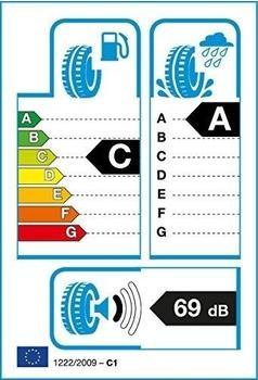 Bridgestone Blizzak LM-001 225/60 R18 104H