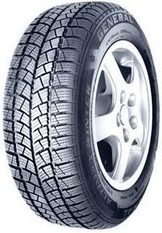 General Tire Altimax Winter 225/55 R16 99H