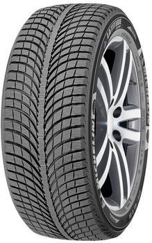 Michelin Latitude Alpin 2 275/45 R21 110V