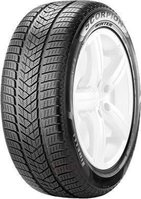 Pirelli Scorpion Winter 255/40 R19 100H