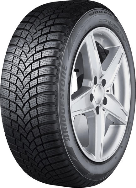 Bridgestone Blizzak LM001 Evo 195/65 R15 91T
