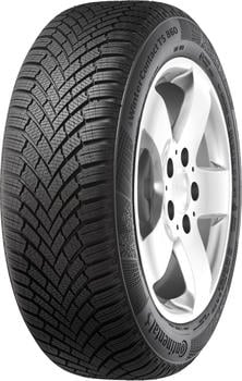 Continental WinterContact TS 860 185/50 R16 81H