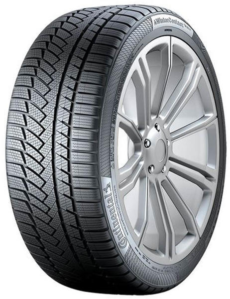 Continental WinterContact TS 850 P SUV 215/65 R17 99T