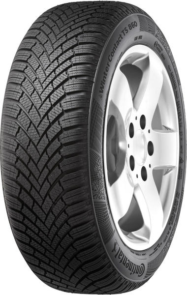 Continental WinterContact TS 860 155/80 R13 79T
