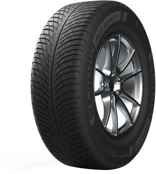 Michelin Pilot Alpin 5 235/60 R18 107H