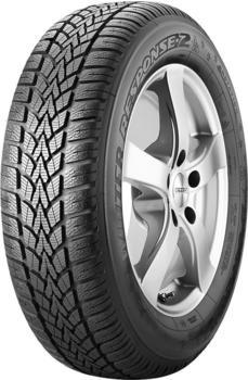 Dunlop Winter Response 2 195/60 R16 89H