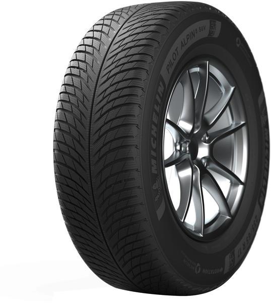 Michelin Pilot Alpin 5 SUV 255/55 R18 109V
