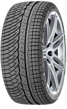 Michelin Pilot Alpin PA4 225/40 R18 92V N0