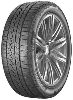 Continental WinterContact TS 860 S 205/60 R16 96H *