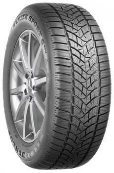 Dunlop Winter Sport 5 SUV 235/60 R17 106H