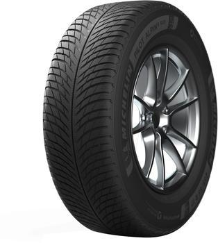 Michelin Pilot Alpin 5 SUV 275/40 R21 107V N0