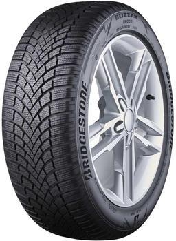 Bridgestone Blizzak LM005 215/55 R18 99V