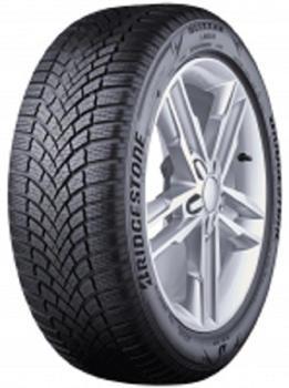 Bridgestone Blizzak LM005 195/55 R16 91H