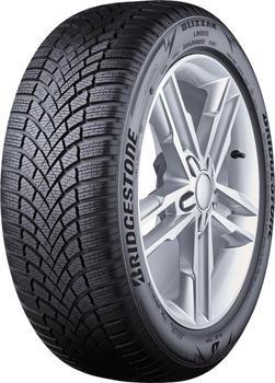 Bridgestone Blizzak LM 005 205/55 R17 95V