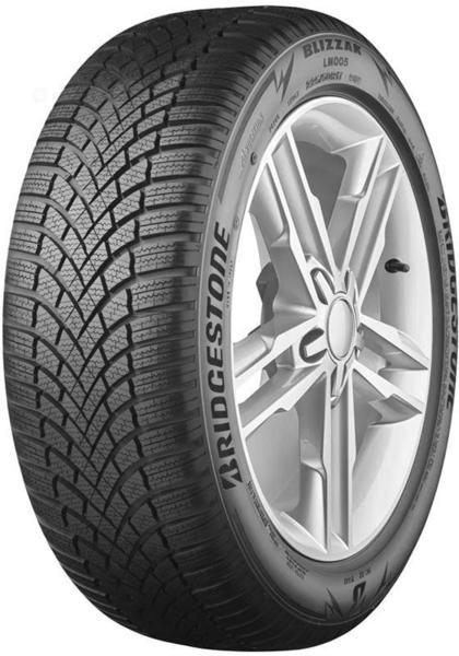 Bridgestone Blizzak LM005 235/60 R18 107H