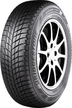 Bridgestone Blizzak LM001 205/60 R16 96H XL *