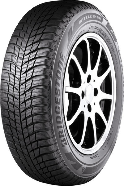 Bridgestone Blizzak LM001 285/45 R21 113V XL RFT *
