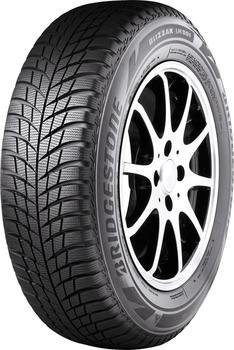Bridgestone Blizzak LM001 225/45 R18 95H XL RFT *