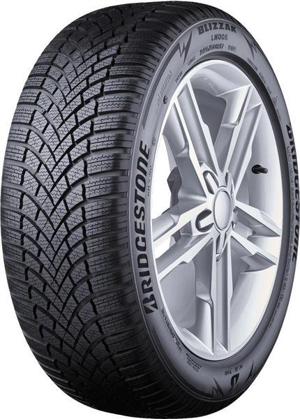 Bridgestone Blizzak LM-005 Driveguard 215/60 R17 100V XL RFT